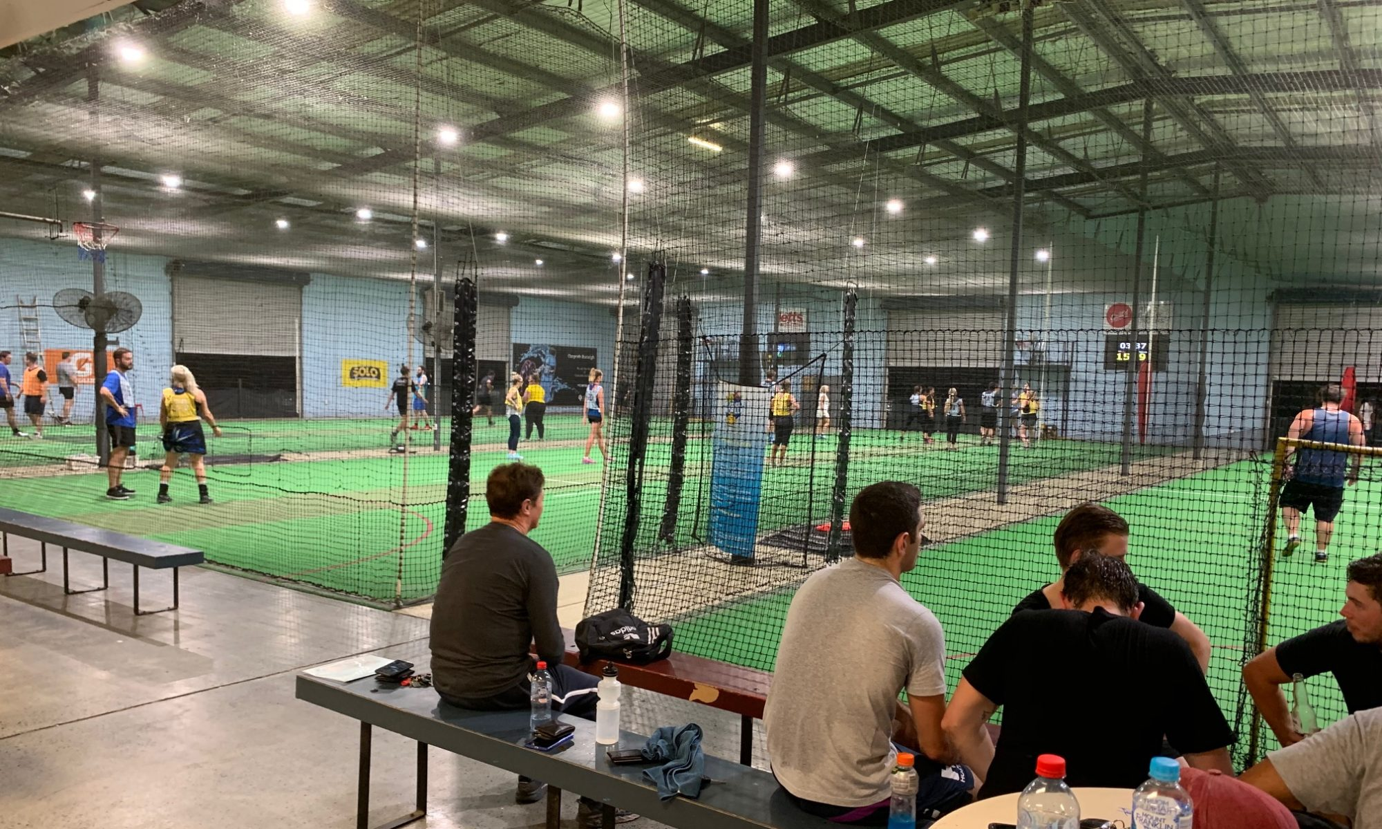 GOLD COAST INDOOR SPORT (BURLEIGH)
